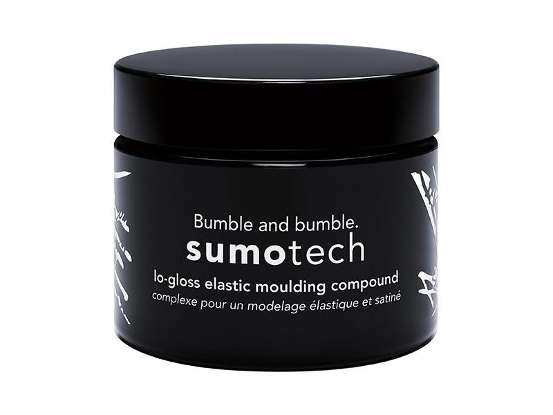 cire coiffante - marque Bumble et Bumble - Sumotech