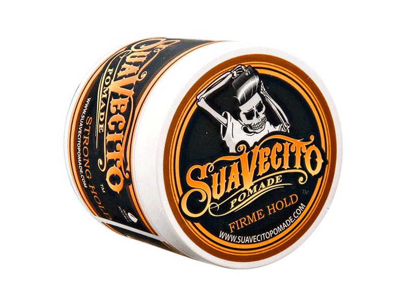cire coiffante - marque Suavecito - Firme Hold pomade