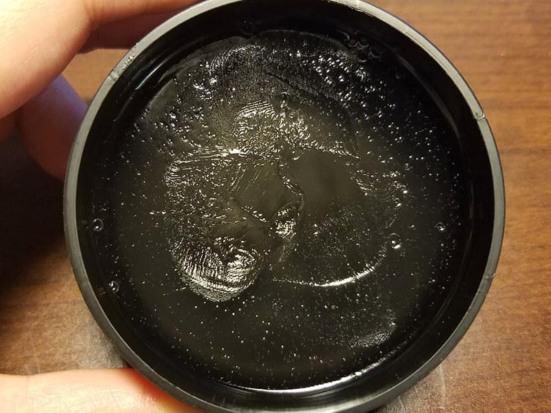 Cire Coiffante - Cire smooth viking medium hold pomade