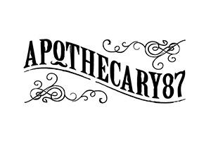 cire coiffante de marque Apothecary87